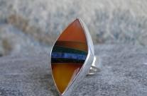 Lato w Lorien – mozaikowy pierścień