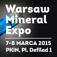 Warsaw Mineral Expo 2015